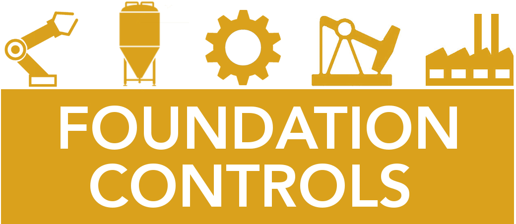 Foundation Controls Standard Logo
