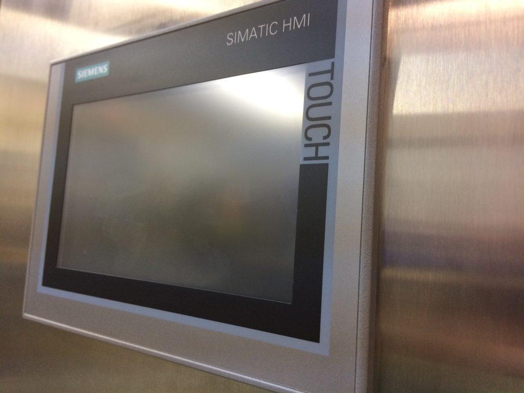 Siemens Simatic TP700 HMI